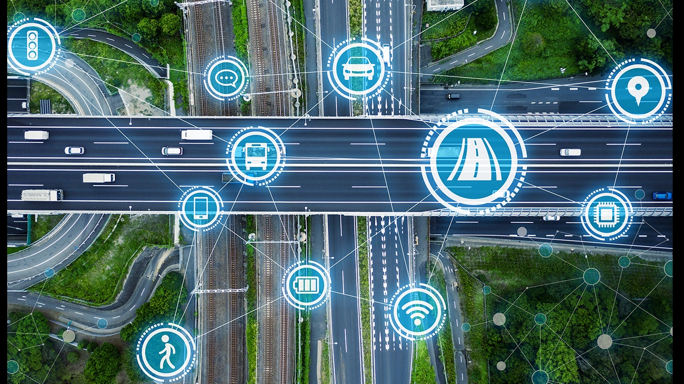 Kaptivate Wins Federal Highway Administration Award  for Intelligent Transportation Systems Policy Communications Image